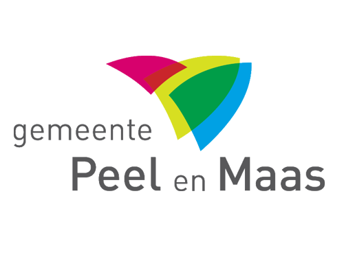 gemeente peel en maas logo
